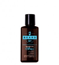Beard Club Oil Citrus 50ml