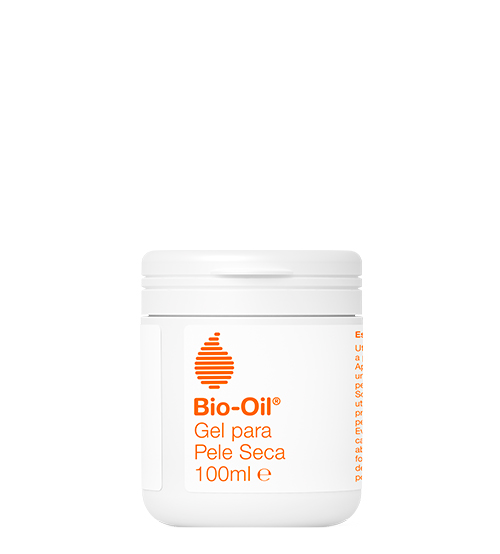 Bio-Oil Gel Para Pele Seca 100ml