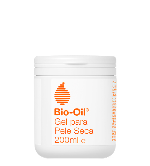 Bio-Oil Gel Para Pele Seca 200ml