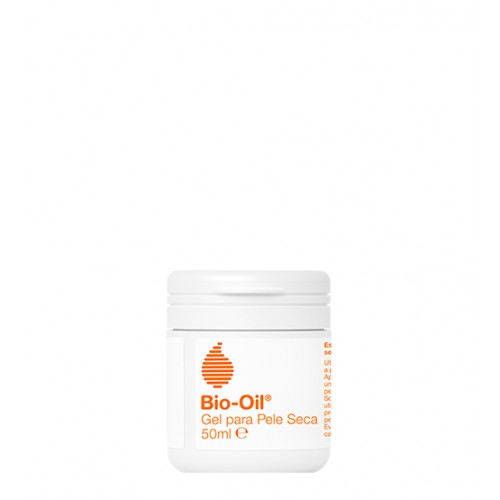 Bio-Oil Gel Para Pele Seca 50ml