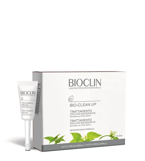Bioclin Peeling Anti-Caspa 6x5ml