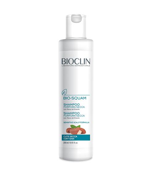 Bioclin Shampoo Caspa Seca 200ml