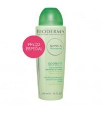 Bioderma Nodé A Shampoo Apaziguante Preço Especial 400ml