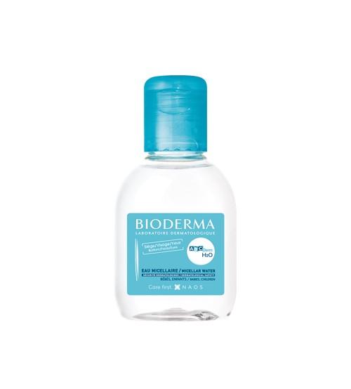 Bioderma ABCDerm H2O Água Micelar 100ml
