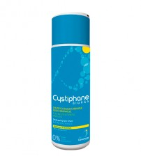 Cystiphane Biorga Shampoo Antiqueda 200ml