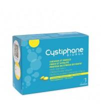 Cystiphane Biorga Suplemento Alimentar 120 Comprimidos