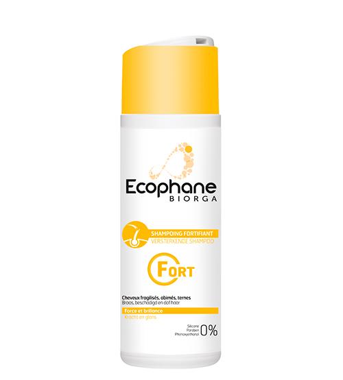 Ecophane Biorga Shampoo Fortificante 200ml