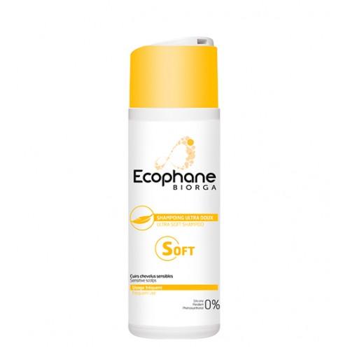 Ecophane Biorga Shampoo Ultra Suave 200ml