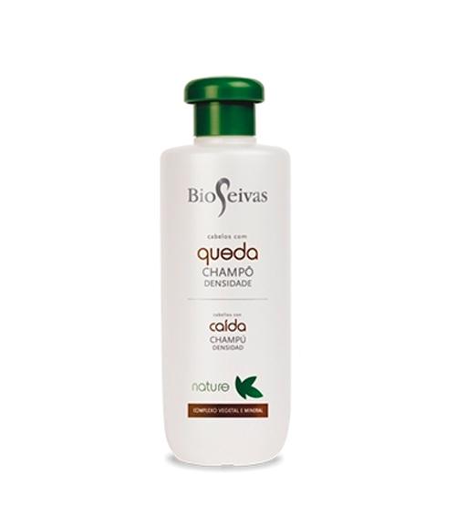 Bioseivas Nature Shampoo Densidade 300ml