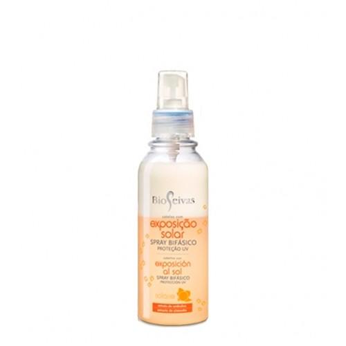 Bioseivas Solaire Spray Bifásico 150ml