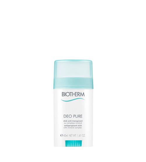 Biotherm Desodorizante Déo Pure Anti-Transpirante Stick 40ml
