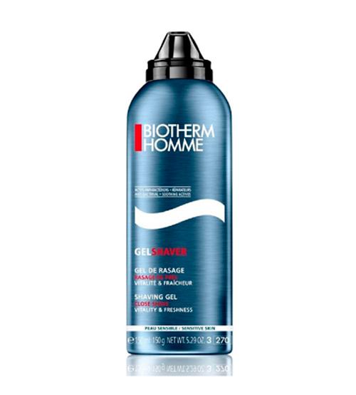 Biotherm Homme Gel de Barbear 150ml