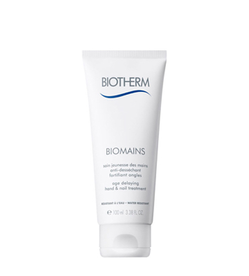 Biotherm Biomains Creme Mãos 100ml