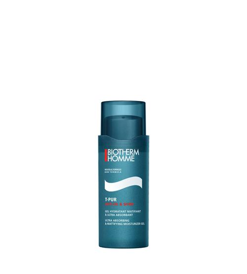 Biotherm Homme T-Pur Gel Matificante Hidratante 50ml