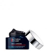Biotherm Homme Force Supreme Black Cuidado Rosto Regenerador Noite 75ml
