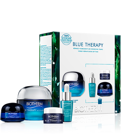 Biotherm Blue Therapy Coffret Accelerated 50ml