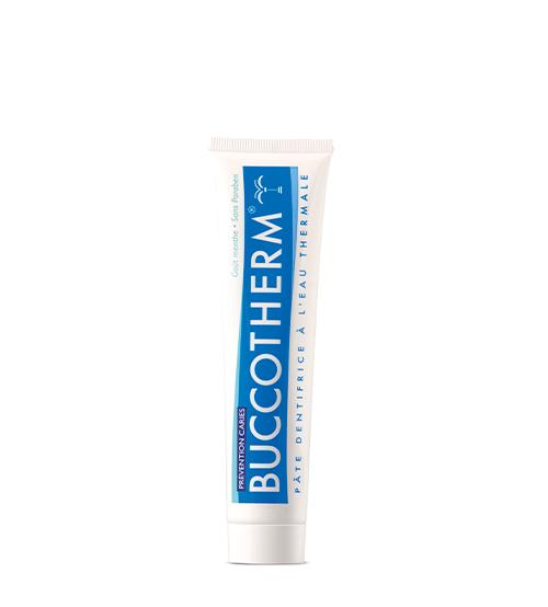 Buccotherm Dentífrico Prevenção Cáries 75ml