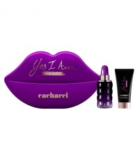 Cacharel Yes I Am Fabulous Coffret Eau de Parfum 50ml