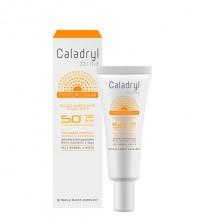 Caladryl Derma Proteção Solar Fluido Matificante FPS50+ 40ml