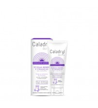 Caladryl Dermatite Atópica Eczema Tratamento Bebé e Criança 30g