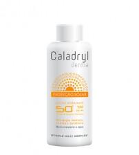 Caladryl Derma Proteção Solar Loção Hidratante FPS50+ 200ml
