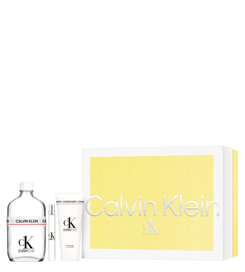 Calvin Klein CK Everyone Coffret Eau de Toilette 200ml