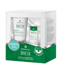 Biretix Duo Gel Anti-Imperfeições 30ml + OFERTA Biretix Cleanser Gel de Limpeza Purificante 150ml