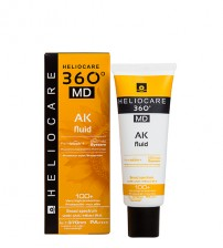 Heliocare 360º MD AK Fluid 50ml