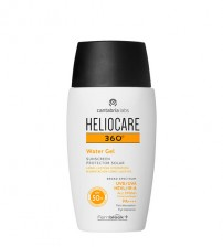Heliocare 360º Water Gel SPF50+ 50ml