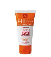 Heliocare Advanced Creme Protetor Solar SPF50 50ml
