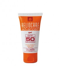 Heliocare Advanced Gel Protetor Solar SPF50 200ml
