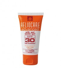 Heliocare Advanced Seda Gel Protetor Solar SPF30 50ml