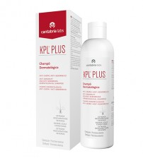 KPL Plus Shampoo Anti-Caspa e Anti-Seborreico 200ml