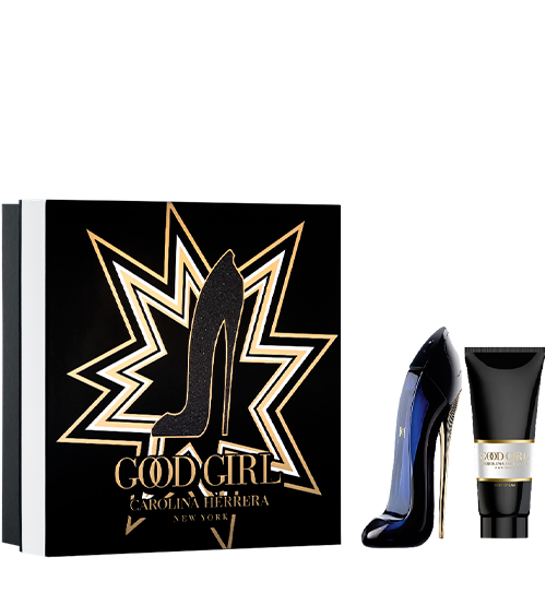 Carolina Herrera Good Girl Coffret Eau de Parfum 50ml