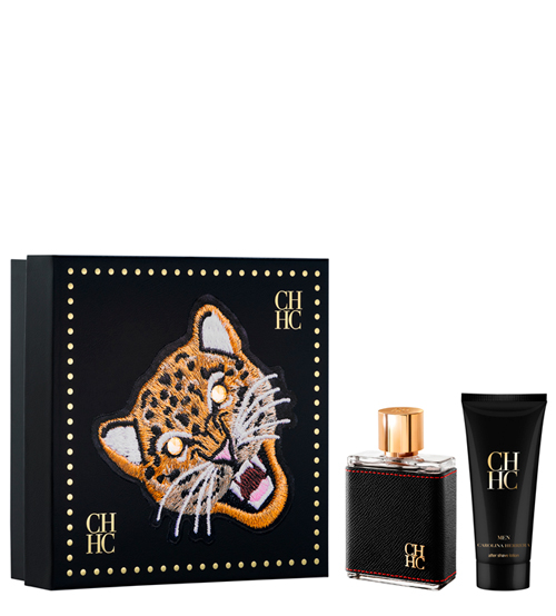 Carolina Herrera CH Men Coffret Eau de Toilette 100ml