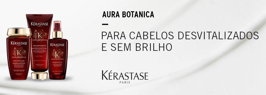 Aura Botânica - NOVIDADE