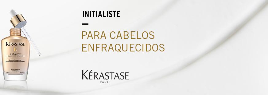 Initialiste
