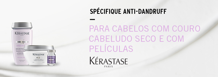 Specifique - Anti-Caspa