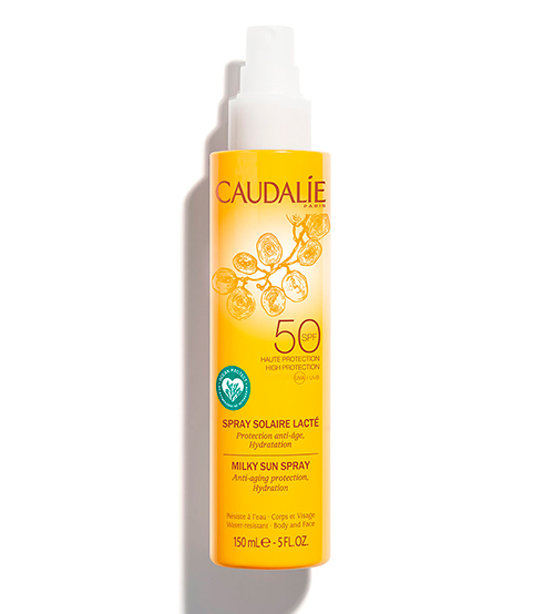 Caudalie Spray Solar Lácteo SPF50 150ml