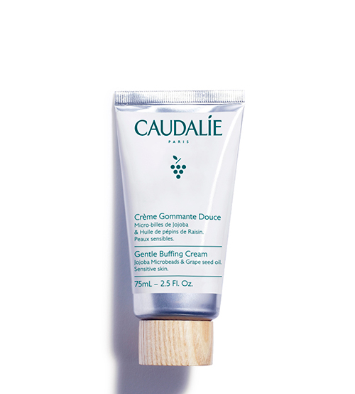 Caudalie Creme Esfoliante Suave 75ml