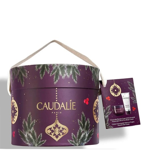 Caudalie Body Care Gift Set