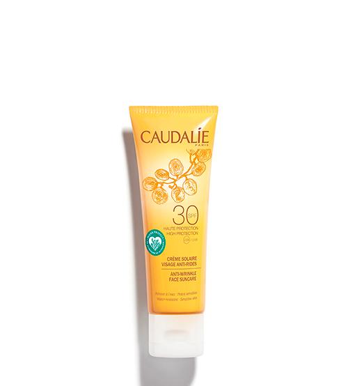 Caudalie Creme Solar Rosto SPF30 50ml