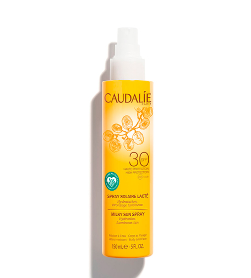 Caudalie Spray Solar Lácteo SPF30 150ml