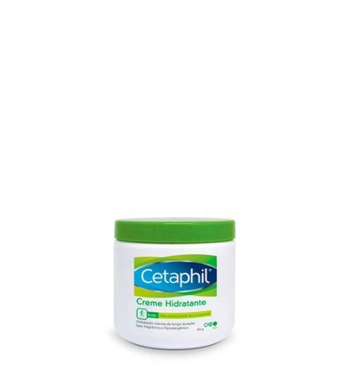 Cetaphil Creme Hidratante Corpo 453g
