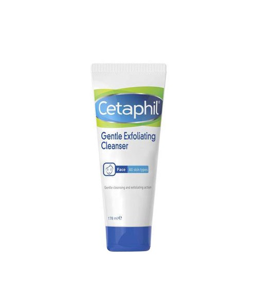 Cetaphil Exfoliante de Limpeza Suave 178ml