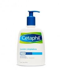 Cetaphil Loção de Limpeza Rosto e Corpo 473ml