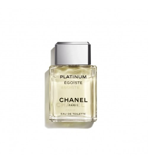 Chanel Platinum Égoïste Eau de Toilette 50ml