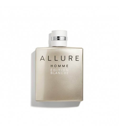 Chanel Allure Blanche Edition Men Eau de Parfum 50ml