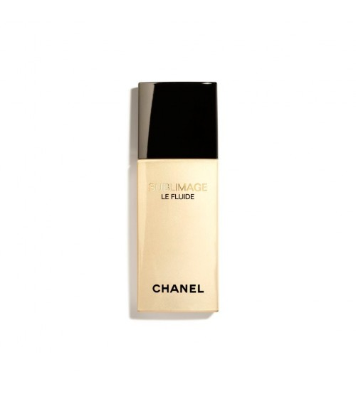 Chanel Sublimage Le Fluide Ultime Régénération de La Peau 50ml