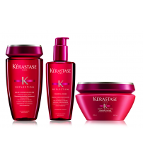 Kerastase Chroma Riche Kit